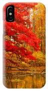 Copper Cove IPhone Case