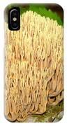Coral Mushroom IPhone Case
