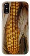 Corn Stalks IPhone Case