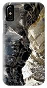 Corrosion By Nature IPhone Case