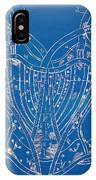 Corset Patent Series 1905 French IPhone Case