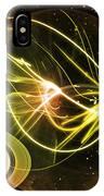 Cos 27 IPhone Case