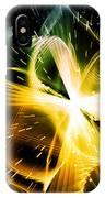 Cos 29 IPhone Case