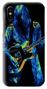 Cosmic 2112 IPhone Case