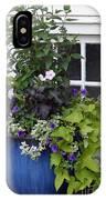 Cottage Window IPhone Case