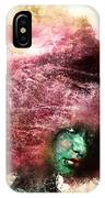 Cotton Candy Anyone IPhone Case