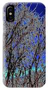 Cottonwood Line Up IPhone Case