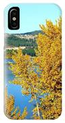 Country Color 5 IPhone Case