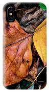 Country Cousins IPhone Case