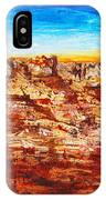 Coyotes Are Calling IPhone Case