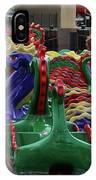 Crayon Box 3439 IPhone Case