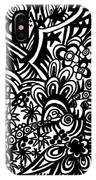 Crazy World We Live In IPhone Case