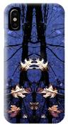 Creation 118 IPhone Case