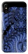 Cryptic Triptych  IIi IPhone Case
