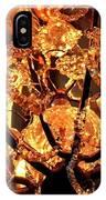 Crystal Chandelier IPhone Case