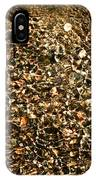 Crystal Clear Water IPhone Case