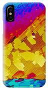 Crystal Ibuprofen IPhone Case