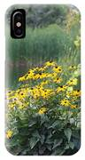 Crystal Lake State Park In Barton Vermont IPhone Case