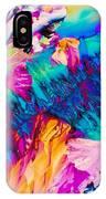 Crystal Tylenol IPhone Case