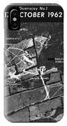 Cuban Missile Crisis, 1962 IPhone Case
