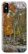 Cunningham Falls Viewing Platforms IPhone Case