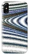 Curve Art IPhone Case