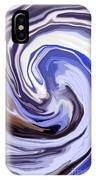 Cyclone IPhone Case