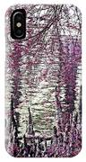 Cypress People Gather IPhone Case