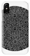 Da Vinci: Sixth Knot IPhone Case