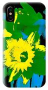 Daffodils 8 IPhone Case