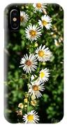 Daisy Production Line IPhone Case