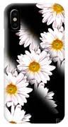 Daisy Split IPhone Case