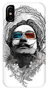 Dali In 3d IPhone Case