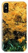 Dali Spring 1 IPhone Case