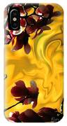 Dali Spring 3 IPhone Case