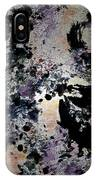 Damask Tapestry IPhone Case