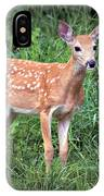 Darling Fawn IPhone Case