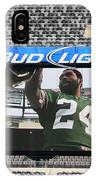 Darrelle Revis - Ny Jets IPhone Case