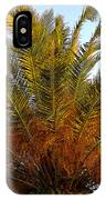 Date Palm IPhone Case