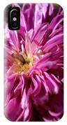 Dawn Flower IPhone Case