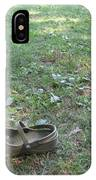 Day At The Lake IPhone Case