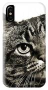 Day Dreamer IPhone Case
