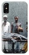 Dead Coelacanth Fish IPhone Case