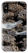 Salton Sea Dead Tilapia IPhone Case