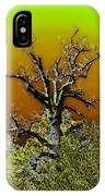 Dead Tree I IPhone Case