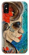 Deadly Sweet IPhone Case