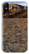 Death Valley IPhone Case