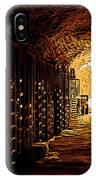 Den Of Dionysus IPhone Case
