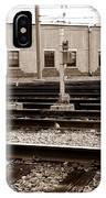 Depot IPhone Case