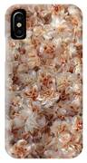 Desert's Collection Of Dried Flowers 2 IPhone Case